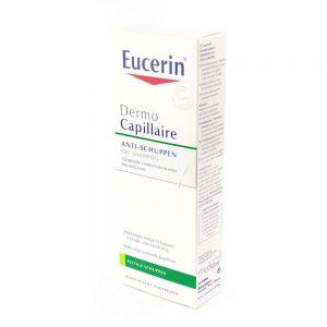 Eucerin® DermoCapillaire Šampon protiv prhuti