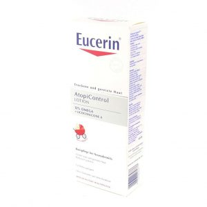 Eucerin® AtopiControl Losion za njegu suhe kože tijela sklone crvenilu