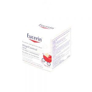 Eucerin® AtopiControl krema za njegu suhe kože sklone crvenilu