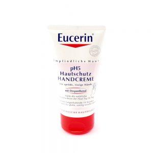 Eucerin®pH5 krema za ruke, 75 mL
