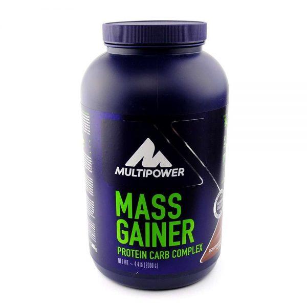 Multipower Mass gainer