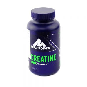 Multipower Creatine kapsule, a 210