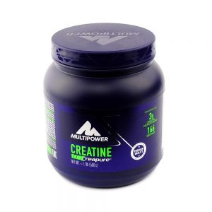 Multipower Creatine prah