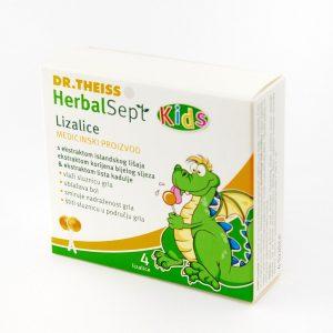 Dr. Theiss HerbalSeptlizalice