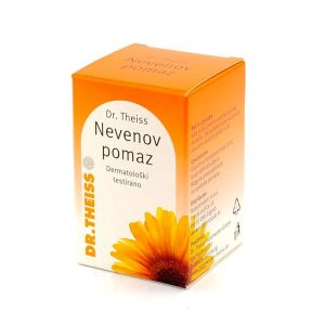 Dr. Theiss Nevenov pomaz, 50ml