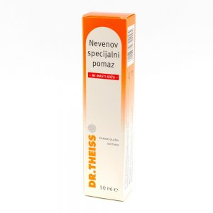Dr. Theiss Nevenov specijalni pomaz, 50ml