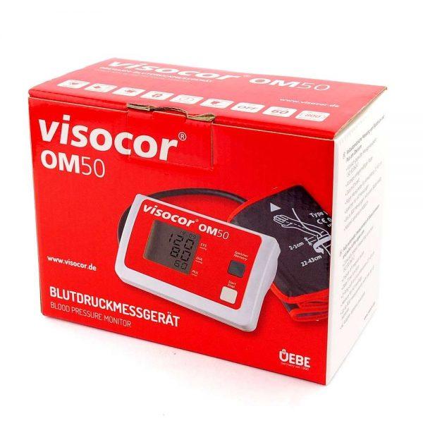 Tlakomjer za nadlakticu Visocor OM50