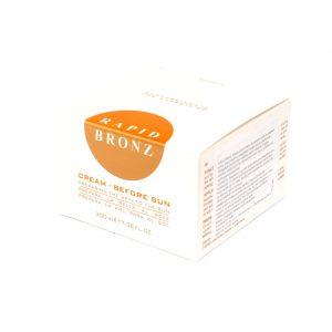 Vital Plus Active Rapid Bronz krema za lice i tijelo
