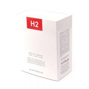 Vital Plus Active Dermoaktivna krema H2