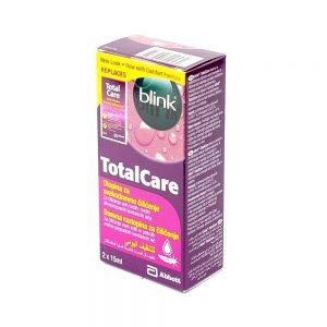 Total Care™ Otopina za čišćenje