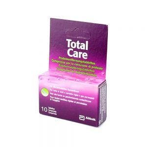 Total Care™ Tablete