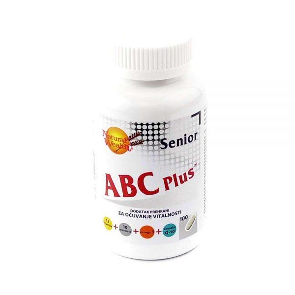 Natural Wealth® ABC Plus Senior