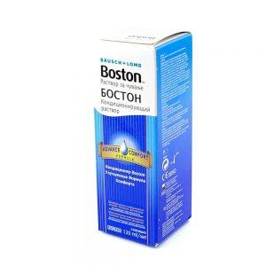 Boston otopina za leće