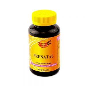 Natural Wealth® Prenatal