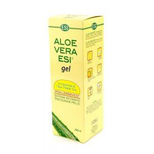 ESI Aloe vera gel s vitaminom E i uljem čajevca