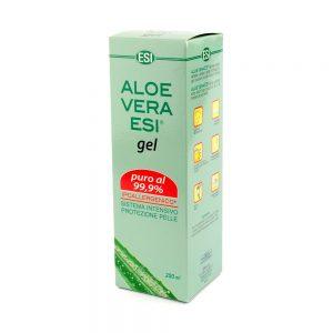 ESI Aloe vera čisti gel od lista aloje, 200 mL