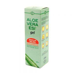 ESI Aloe vera čisti gel od lista aloje, 100 mL