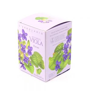 L'Erbolario Accordo Viola parfem