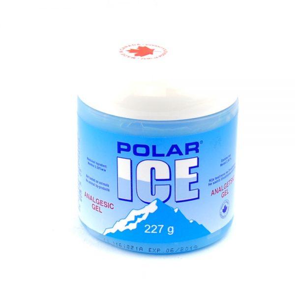 Polar Ice gel, 227g