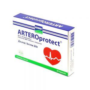 Herbiko ARTEROprotect