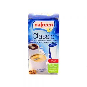Natreen Classic tablete