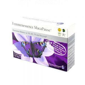 Femmenessence MacaPause®
