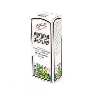 Montana domaće kapi