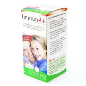 Immun 44 sirup ®, 300 mL
