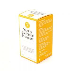VIP Vitality Synbiotic Premium probiotik