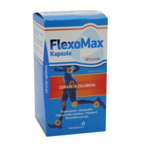 Hamapharm Flexomax kapsule a40