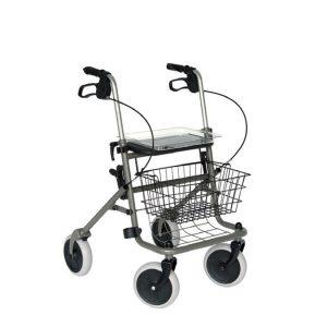 Rolator-hodalica s 4 kotača Karl Dietz