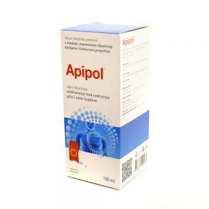 Apipharma Apipol sirup