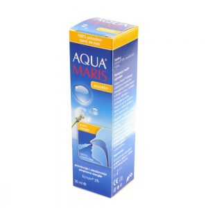 Aqua Maris 4allergy sprej, 20ml