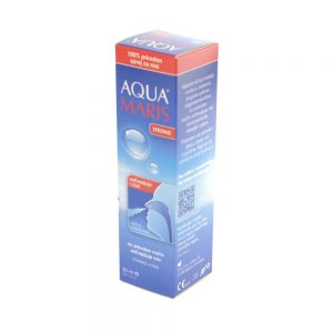 Aqua Maris Strong sprej, 30ml