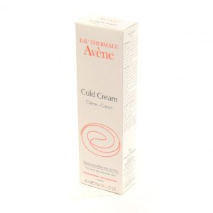 Eau thermale Avene Cold Cream Krema, 40ml