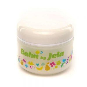 Balm by Jela - 100% prirodan, olakšava disanje kod dojenčadi i djece