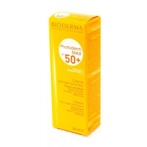 Bioderma Photoderm MAX SPF 50+ krema