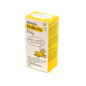 BioGaia ProTectis Baby Easy Dropper, 5mL