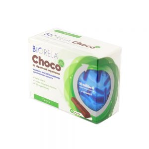 Biorela® Choco tamna čokolada