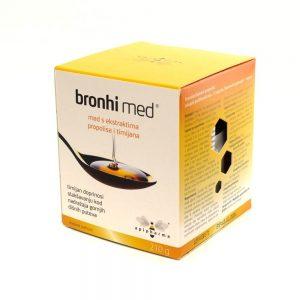 Apipharma Bronhi med