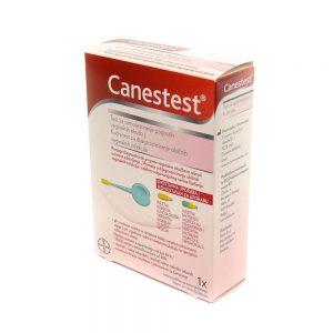 Canestest, kućni test za dijagnosticiranje običnih vaginalnih infekcija