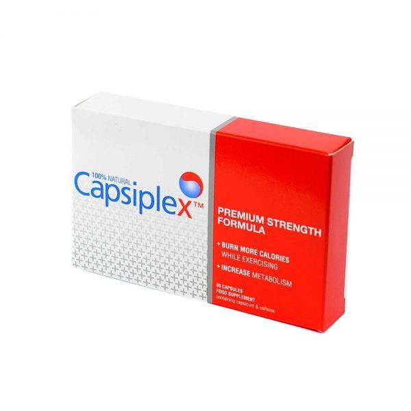 Capsiplex Premium Strenght Formula kapsule