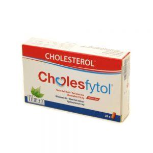 Cholesfytol, 30 kapsula