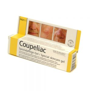 Coupeliac gel, 20ml