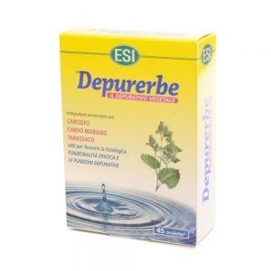 ESI Depurerbe, 45 tableta