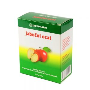 Dietpharm Jabučni ocat®