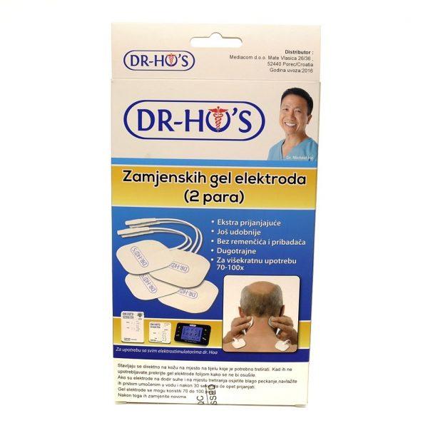 Dr. Ho's zamjenske elektrode, male, 2 para