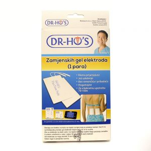 Dr. Ho's elektrode zamjenske velike - 1 par