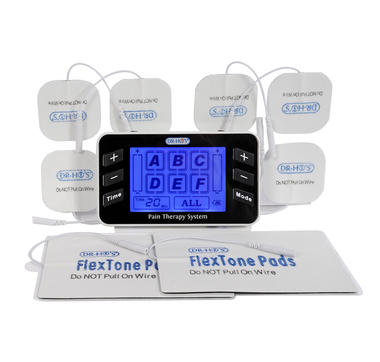 Elektrostimulator Dr. Ho Pain Therapy System Pro