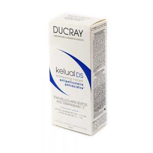 Ducray KELUAL DS šampon protiv prhuti i protiv ponovne pojave